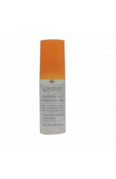 Sanctuary Spa Feather Light Moisture Spray 50ml (3 Units )