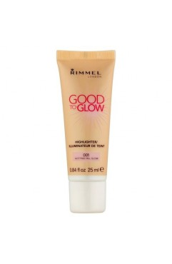 Rimmel Good To Glow Highlighter Notting Hill Glow 001(3 Units)