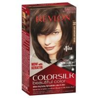 Revlon Colorsilk Beautiful Color Permanent 3d Hair Colour 04 Ultra
