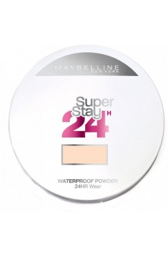 Maybelline Super Stay 24 Hour Powder - 30 Sand (3 Units )