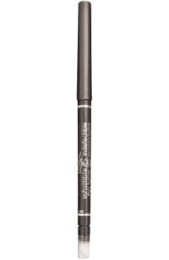 L'Oreal Paris Infallible Eyeliner 304 Grey Obsession (6 Units)