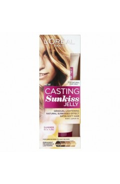 L'Oreal Casting Hair Sunkiss Jelly - Dark Blonde to Light Blonde (6 Units )