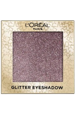 L'Oreal Paris Glitter Fever Eye Shadow, Purple Lights (3 Units)