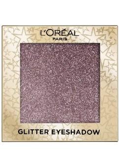 L'Oreal Paris Glitter Fever Eye Shadow, Purple Lights (3 Units)