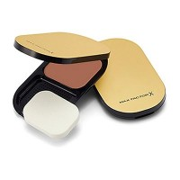 Max Factor Facefinity Compact Pressed Powder 10g - Caramel 009 (3 Units )