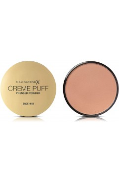 Max Factor Creme Puff Press Powder - Nouveau Beige 13 (3 Units)