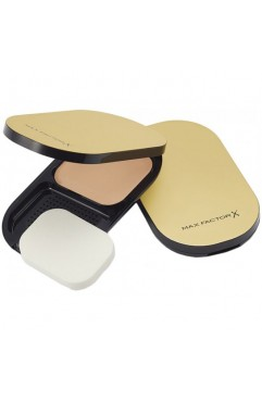 Max Factor Facefinity Compact Pressed Powder 10g - Toffee 008 ( 3 Units )
