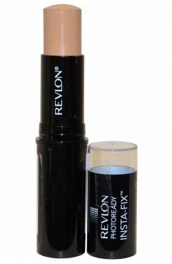 Revlon Photoready Insta-fix Foundation Stick - Nude 140 (2 Units )