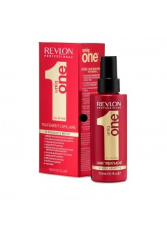 Revlon Professional Unique All In One Hair Treatment 150ml -  Red (Each )