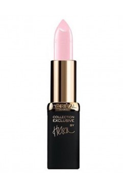 Loreal Color Riche Lipstick, Delicate Rose By Helen (6 Units )