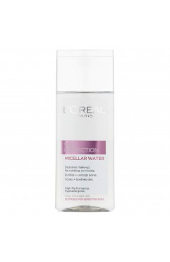 L'Oreal Hydra Total 5 Skin Perfecting Micellar Cleansing Water 200ml (6 Units)