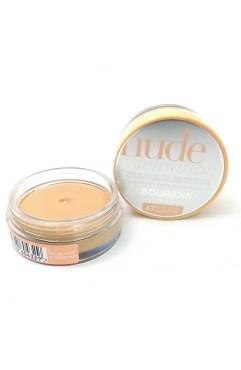 Bourjois Nude Bareskin Sensation Foundation - Golden Nude 43 (3 Units )