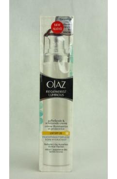 Olaz Regenerist Luminous German lightening and protective Cream 50ml - ( 6 Units )