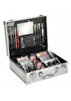 Technic Large Beauty Case with Cosmetics  ( Each )