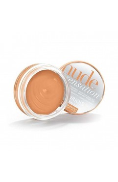 Bourjois Nude Bareskin Sensation Foundation - Sunny Nude 44 (3 Units )