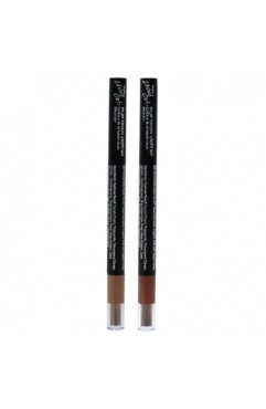Royal Lashed Out Eye Brow Definer Colour & Shape Definer (24 pcs )