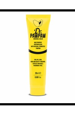 Dr. PAWPAW Original Multipurpose Soothing Balm 25ml (3 Units)
