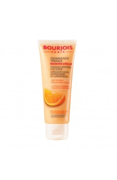 Bourjois Radiance Boosting Face Scrub 75ml (3 Units )