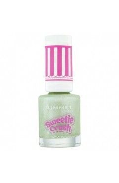 Rimmel Sweetie Crush Nail Polish Fizzy Applelicious 010 (3 Units)