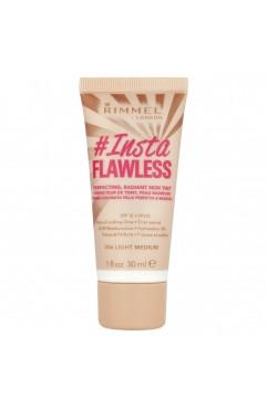 Rimmel Insta Flawless Skin Tint 30ml - Light Medium 006 (3 Units )