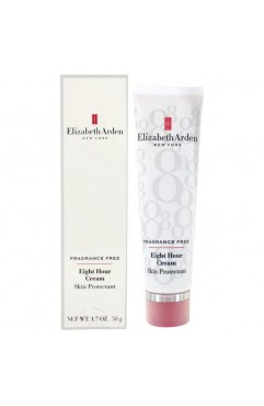 Elizabeth Arden Eight Hour Cream Skin Protectant Fragrance Free 50ml BOXED (EACH)