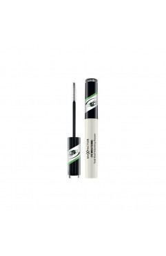 Max Factor Eye Brightening Tonal Black Volumising For Brown Eyes (Black Pearl) Mascara 7.2ml  ( 3 Units )