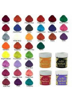 La Riche Directions Semi Permanent Hair Colour Dye Alpine Green (4 Units )