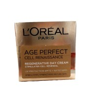 L'Oreal Age Perfect Cell Renaissance Regenerative Day Cream 50ml SPF 15 ( 3 Units )