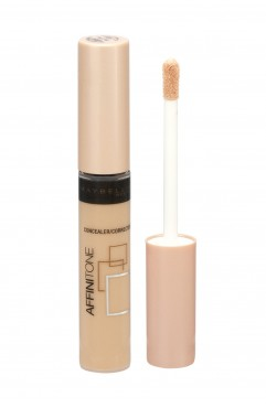 Maybelline Affinitone Concealer 7.5ml - 02 Natural (3 UNITS)
